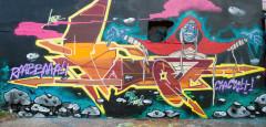 Cosmo Cosmo Cosmo Graff